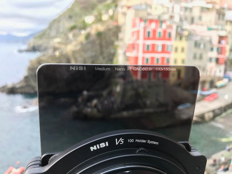 NiSi Medium GND Filter Review – by Francesco Gola